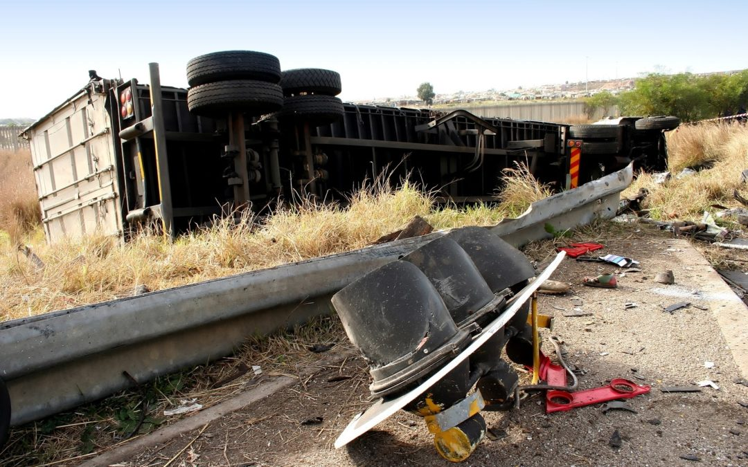 The Statute of Limitations for Truck Accident Claims in Maryland