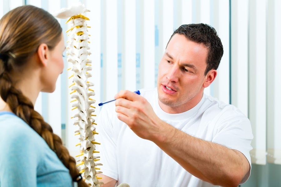 When Can You Sue for Spinal Cord Injuries in Maryland?